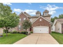 View 6845 W Winding Bnd McCordsville IN