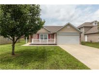 View 1586 Whisler Dr Greenfield IN