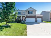 View 6207 N Woods Edge Dr McCordsville IN