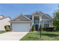 View 10323 Lakeland Dr Fishers IN