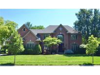 View 9635 Woodlands Dr Fishers IN