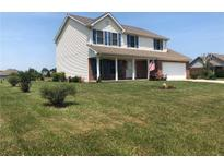 View 2352 E Water Wheel Dr Greenfield IN