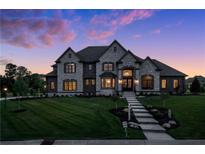 View 6760 Wellington Cir Zionsville IN