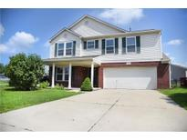 View 997 Peppermint Ct Greenfield IN