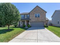 View 6219 N Woods Edge Dr McCordsville IN