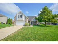 View 6926 Russet Dr Plainfield IN