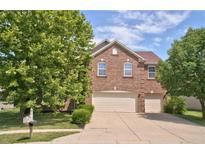 View 5834 W Port Dr McCordsville IN