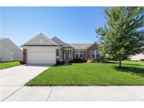 View 1765 Falcon Way Brownsburg IN