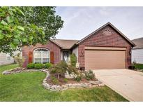 View 7916 Begonia Ct Camby IN