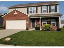 View 217 Heartwood Hill Greenfield IN