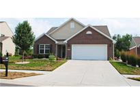 View 3607 Miesha Dr Indianapolis IN