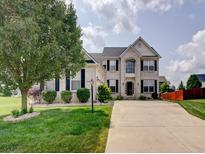 View 8658 N Autumnview Dr McCordsville IN