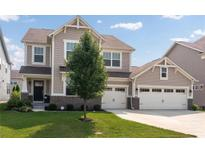 View 7813 Gray Eagle Dr Zionsville IN