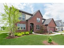 View 6419 W Clearview Dr McCordsville IN