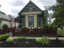 View 1307 Marlowe Ave Indianapolis IN