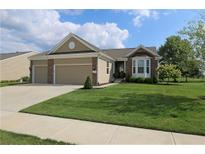 View 571 King Fisher Dr Brownsburg IN