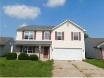 View 3167 Rolling Knoll Ln Columbus IN