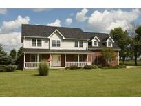 View 8775 N County Road 500 Pittsboro IN
