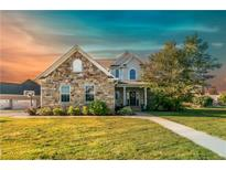 View 396 Morningside Dr Brownsburg IN
