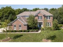 View 11716 Sweeping Ridge Dr Zionsville IN