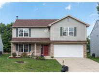 View 10502 Blue Springs Ln Fishers IN