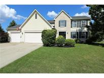 View 13664 Allayna Pl Fishers IN