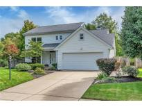 View 12585 Ensley Dr Fishers IN