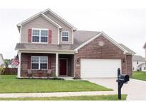View 5657 W Stoneview Trl McCordsville IN