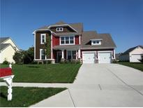 View 415 S Meadow Song Ct New Palestine IN