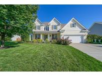 View 8818 Amber Stone Ct Zionsville IN