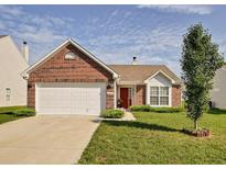 View 3442 Enclave Ln Greenwood IN