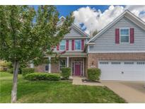 View 6100 Green Willow Rd Whitestown IN