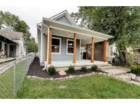 View 1131 Hoyt Ave Indianapolis IN