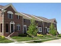 View 13628 Whitten Dr N Fishers IN