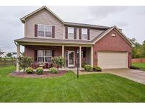 View 5786 W Falling Waters Dr McCordsville IN