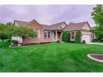View 8774 W Cobblestone Dr Zionsville IN