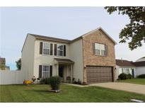 View 738 Harvest Meadow Way New Whiteland IN