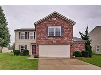 View 5843 N Peppereel Way McCordsville IN